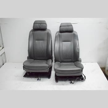 BMW 7 E65/66    00-08 745i 2002 ELJUSTERING
