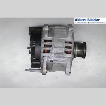 Generator VW PASSAT 15-19 2,0 TDI 2015 03L903023LX