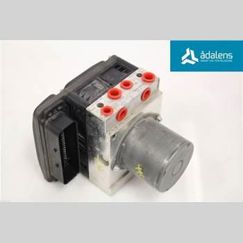 ABS Hydraulaggregat AUDI A6/S6 12-18  A6 2012 4G0614517R