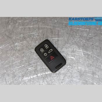 VOLVO XC70 08-13 2,4 D5 AWD SUMMUM 2009 30659637