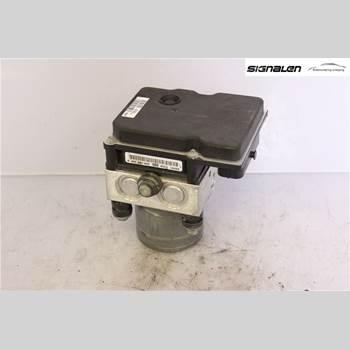 ABS Hydraulaggregat CITROEN C4 II 2011-2018 C4 (II) 2011 1606919380