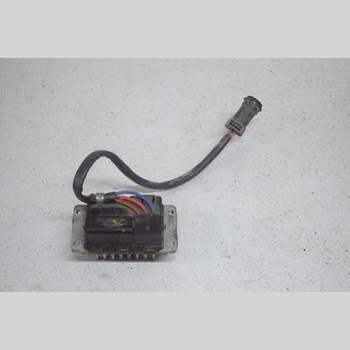 AUDI A6/S6     95-97 A6 AVANT QUATTRO 1997