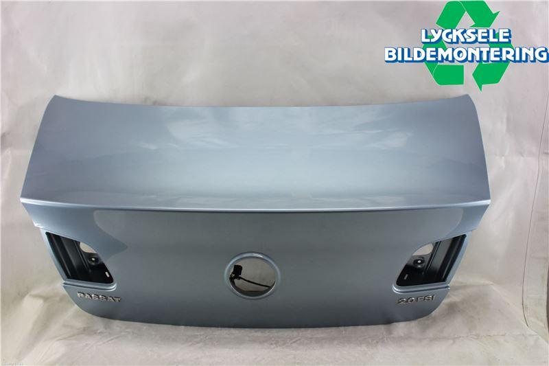 Baklucka till VW PASSAT 2005-2011 W 3C5827025H (0)
