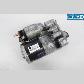 Startmotor CITROEN C3 10-17 1,4 5VXL 5D CC 2011 5802AR