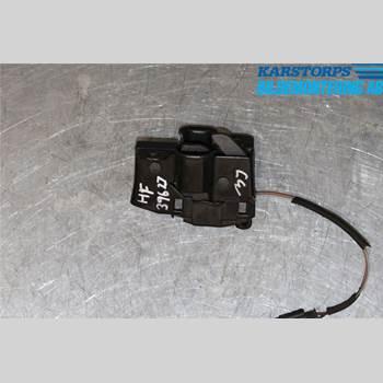 HUVLÅS MB S-KLASS (W220)  99-05 S320 CDI 2003 A2208800060