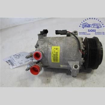 AC Kompressor FORD C-MAX II  11-14 1.0  C-MAX 2014 1845499
