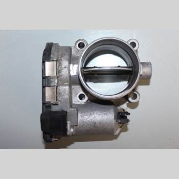 Inj.Spjällhus MB C (203) 00-07 C200 KOMP 6VXL SED CLASSIC 2001 A1110980109