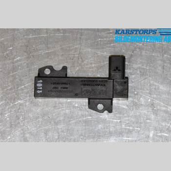 VOLVO XC70 14-16 2,4 D4 AWD SUMMUM 2014 31268484