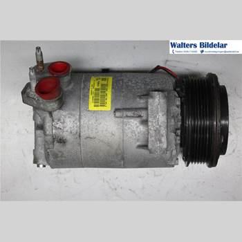 AC Kompressor FORD C-MAX II  11-14 1,0 2013