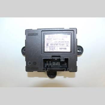 FORD S-MAX 06-15 S-MAX 2,5T TITANIUM 6VXL 5D 2007 1481804