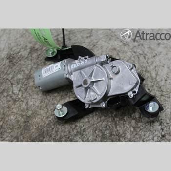 Torkarmotor Baklucka HYUNDAI i20 15- HYUNDAI i20 (II) 1.4 2016 98700-C8000