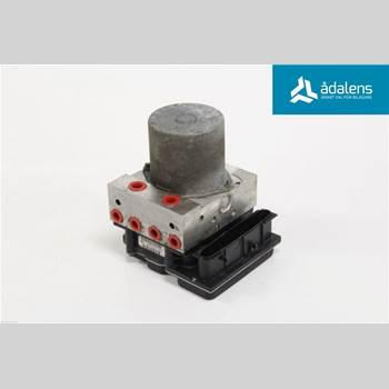 ABS HYDRAULAGGREGAT MB A-Klass (W169) 04-12  A 150 2005 A004431521280