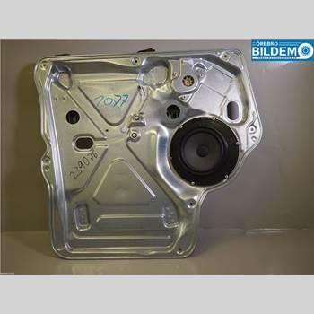Fönsterhissmekanism 2,0 TDI.VW T5 TRANSPORTER 2014 7E0837753B