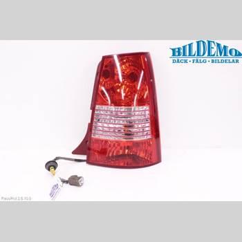 KIA PICANTO    04-11 KIA PICANTO 1,1 CRDI EX 2007 9240207010