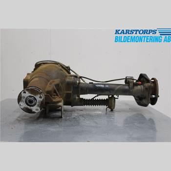 MITSUBISHI L200 06-15 2,5D 4WD 2011 3541A066