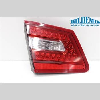 MB E-KLASS (W212) 09-16 MERCEDES-BENZ E300 BLUETEC 2013 A2128200964