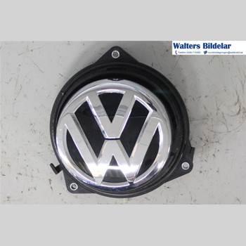 Bakluckehandtag VW GOLF / E-GOLF VII 13- 1,4 2015 5G9827469D