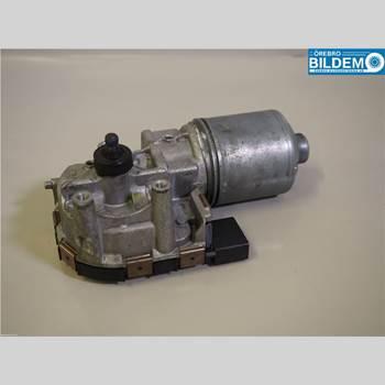 Torkarmotor Vindruta VW GOLF / E-GOLF VII 13- 1,4 TSI.VW GOLF 2013 5G1955023C