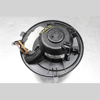 Värmefläkt VW SCIROCCO 09-17 2.0R 279hk 2015 1K820015P