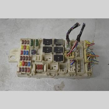Säkringsdosa/Elcentral MITSUBISHI L200 06-15 L200 2007