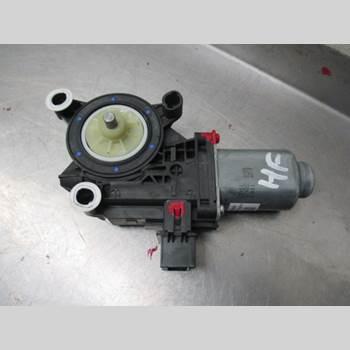 Fönsterhissmotor SKODA 1,2 TSI 2013 6R0959802P