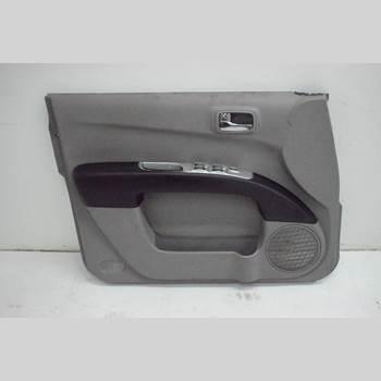 Dörrklädsel Vänster MITSUBISHI L200 06-15 L200 2007