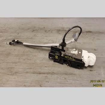Centrallåsmotor Vänster VOLVO V40 12- 01 V40 2014 31440391