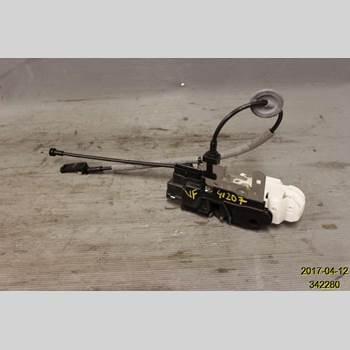 Centrallåsmotor Vänster VOLVO V40 12- V40 D2 2014 31440391
