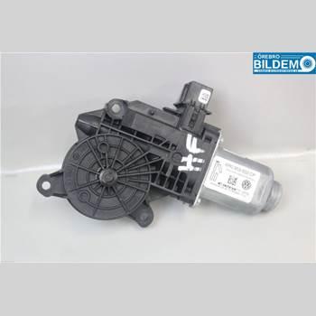 Fönsterhissmotor 1,0 TSI.SEAT IBIZA 2016 6R0959802EE