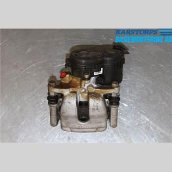 Bromsok Höger Bak MB CLA-KLASS (C117/X117) 13-19 CLA 250 2,0T 2016 A0004232481