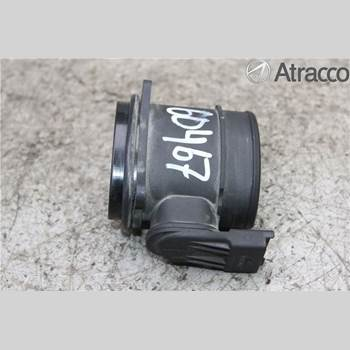 Inj.Luftmassamätare PEUGEOT PARTNER 08-15 PEUGEOT PARTNER (II) 1.6 HDI 2009 00001920LC