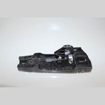 AUDI A6/S6 12-18 A6 4D SEDAN 6VXL 2WD 130KW 2014 4H0837886