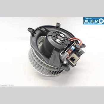 AC Värmefläkt MB CLS (C219) 03-11 350 AUT 2009 A2118300408