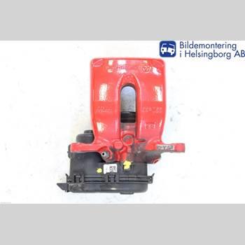 Bromsok Höger Bak MB CLA-KLASS (C117/X117) 13-19 01 CLA 45 AMG 2014 A1764230481