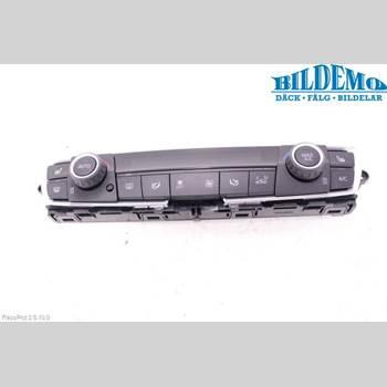 BMW 3 F30/F31/F80 2012-2019 BMW 320D M-SPORT 2013 64119287341