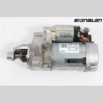 Startmotor Diesel AUDI A4/S4 16-19  2016 04L911024X