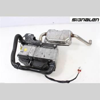 Dieselvärmare AUDI A4/S4 16-19  2016 4M0265105E