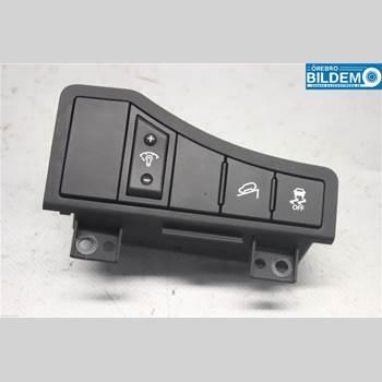 Strömställare Antispinn KIA SPORTAGE 11-15 1,6 6VXL 2WD SUV 2014 937003U130WK