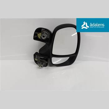 Spegel Yttre El-justerbar Höger NISSAN PRIMASTAR PRIMASTAR 2,5 L2 2006 9630100QAM