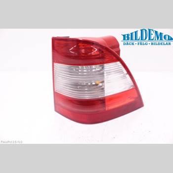 MB ML (W163) 97-05 MB ML 400 CDI 2002 A1638202064