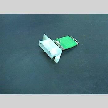 Värmefläktsmotstånd MINI COUPE R50/53 01-06 MINI MINI COOPER 2002