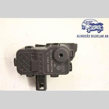 Centrallåsmotor Tanklucka VW TOUAREG II 2011-2018 5DCS 3,0TDI AUT 4X4 SER ABS 2012