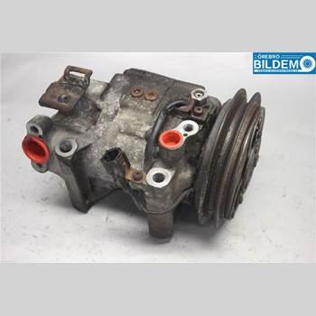 AC Kompressor NISSAN X-TRAIL     01-07 2.2 DCI 6VXL 4WD SUV 2003 926005M301