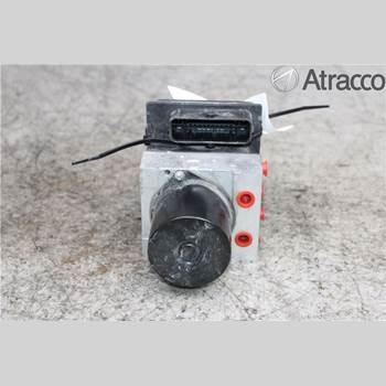 ABS Hydraulaggregat SKODA PRAKTIK SKODA PRAKTIK 1.4 TDI 2008 6R0614517L
