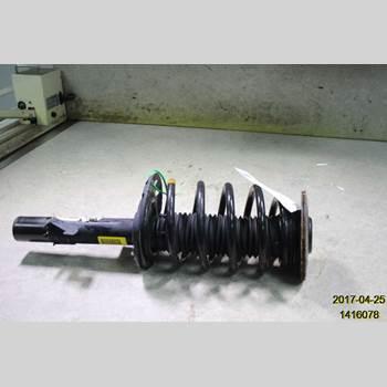VOLVO XC60 09-13 VOLVO 2011 31340477