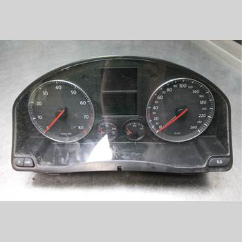 Kombi. Instrument VW JETTA V    06-10 VW JETTA 2,0 FSI 2005 1K0920862A