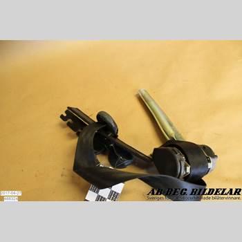 Säkerhetsbälte Vänster Fram VW POLO 95-01 1,4I 1997 6N4857705B