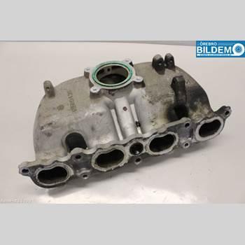 Grenrör Insug OPEL INSIGNIA 09-16 2.0 Turbo AUT 4D SED 2009 12616667