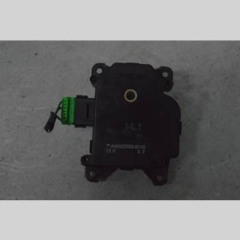 AC Reglermotor CADILLAC SRX SRX 2005 AW063700-8140