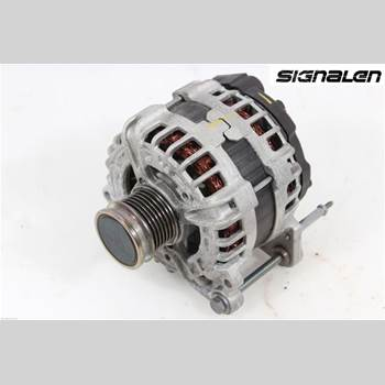VW GOLF / E-GOLF VII 13-  2015 04C903023LX